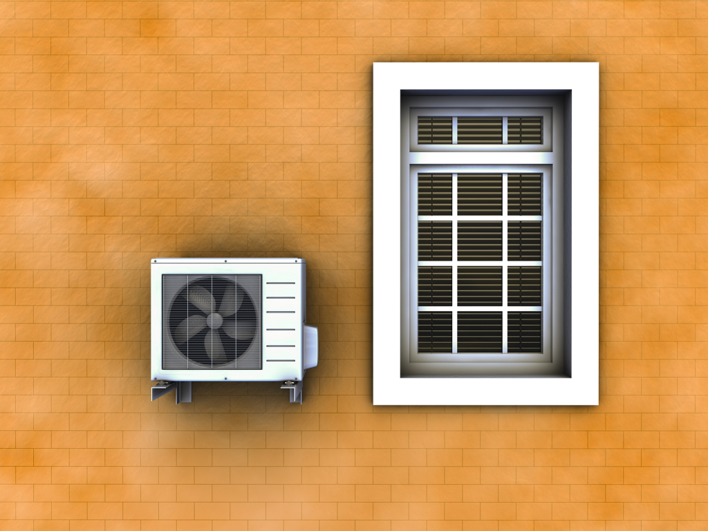 Know-your-HVAC-components-and-how-they-work-ducts-and-window