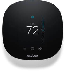 ecobee wifi thermostat